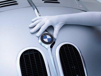 Посетителям музея BMW разрешат потрогать экспонаты
