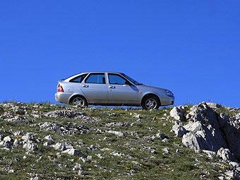 """В октябре продажи """"АвтоВАЗа"""" выросли на 78 процентов"""