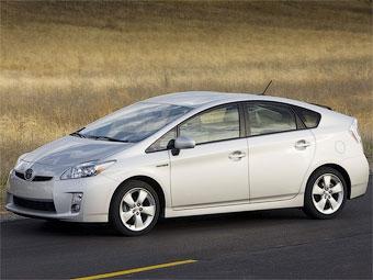 Гибрид стал самым продаваемым автомобилем Японии 18-й месяц подряд