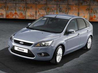 Каждый десятый Ford  в России продается по программе утилизации