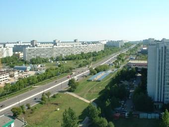 К Варшавскому шоссе в Москве добавят 48 километров