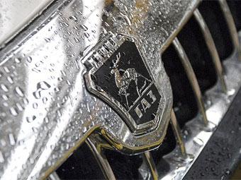 """""""Группа ГАЗ"""" и Volkswagen наладят совместный выпуск автомобилей"""