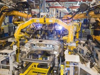 Российский завод Ford будет работать в три смены