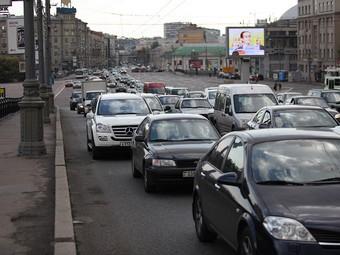В России создадут единый совет по борьбе с пробками