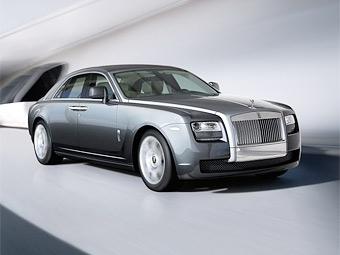 Линейка бюджетных моделей Rolls-Royce пополнится тремя новинками