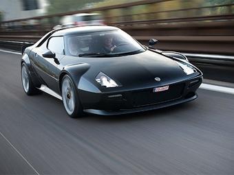 Первый экземпляр возрожденной Lancia Stratos передали владельцу