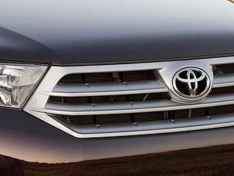 Второй российский завод Toyota появится во Владивостоке