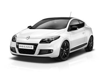 Компания Renault выпустила молодежные версии купе Megane и Laguna