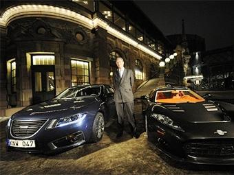 GM окончательно расстался с маркой Saab