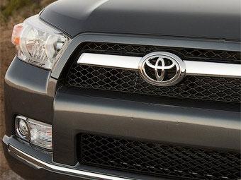 Toyota отозвала еще 2 миллиона автомобилей