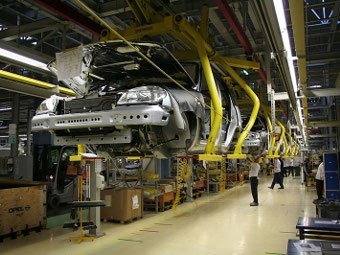 """GM-АвтоВАЗ"" расширит производство до двух моделей"
