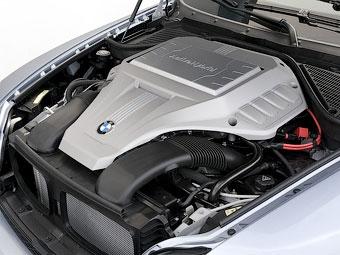 BMW и PSA договорились о совместной разработке компонентов для гибридов