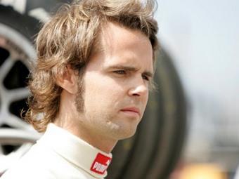 Чемпион Формулы-2 расторг контракт с Virgin