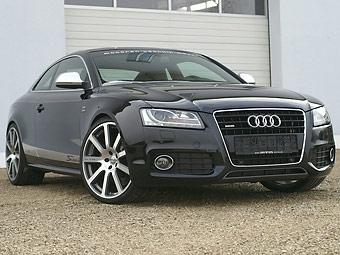 Ателье MTM представило 505-сильную версию Audi S5