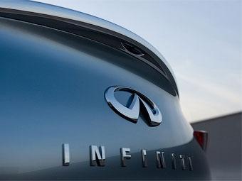 Infiniti привезет в Женеву прототип трехдверного хэтчбека
