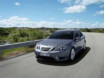 Saab начнет испытания электромобилей в 2011 году