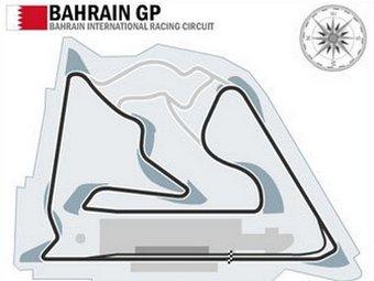 Трассе в Бахрейне вернут прежнюю конфигурацию