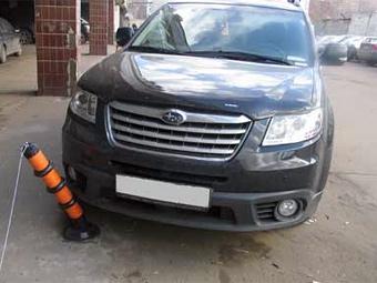 Нелегальные дворовые парковки в Санкт-Петербурге объявят вне закона