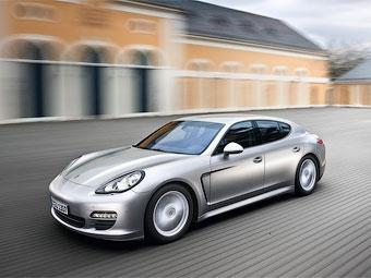 Компания Porsche подтвердила разработку электрокаров и новых гибридов