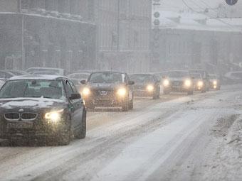 Власти Москвы придумали способ ускорить дорожное движение