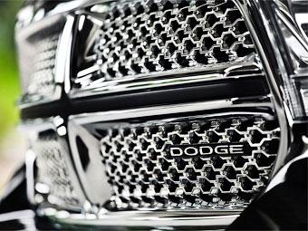Директор концерна Chrysler рассказал о новой модели Dodge
