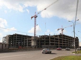 В 2011 году Москва выделит на строительство парковок 8 миллиардов рублей