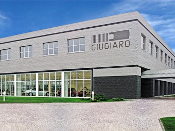 Volkswagen купит итальянское кузовное ателье Giugiaro