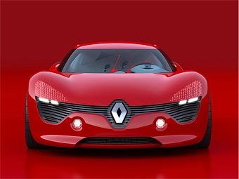 Renault выпустит под маркой Alpine дешевое заднеприводное купе