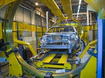 Российские автоконцерны потребовали ужесточить режим промсборки
