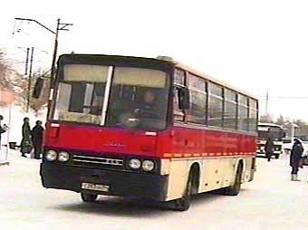 В Подмосковье водителям автобусов запретят курить за рулем