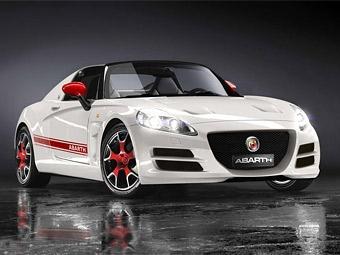 Abarth займется тюнингом Alfa Romeo и разработает собственную модель