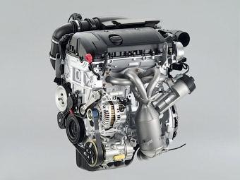 BMW и PSA Peugeot Citroen договорились о совместной разработке новых моторов