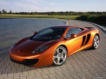 Новый суперкар McLaren будут продавать в 19 странах