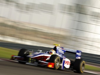 Призом за победу в гоночной серии Auto GP станут тесты в GP2