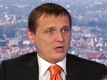 Чешского министра транспорта лишили прав за нарушение ПДД