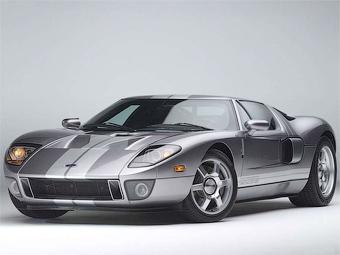 Ford выпустит преемника суперкара GT