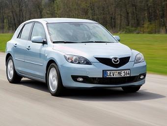 Компания Mazda отзовет полмиллиона машин по всему миру
