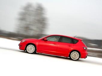 """Mazda отзывает в Японии и Китае 90 тысяч """"трешек"""""""
