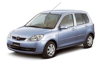 Mazda отзывает более 280 тысяч машин