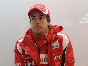 Алонсо предсказал потери топ-команд из-за новых покрышек Pirelli