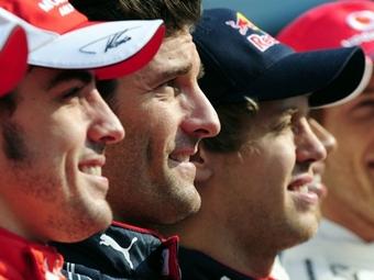 Руководители команд Формулы-1 признали Алонсо лучшим пилотом