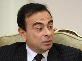 """Альянс Renault-Nissan назвал логичным увеличение доли в """"АвтоВАЗе"""""""
