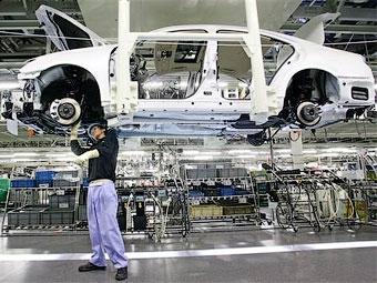 Закрытие заводов не повлияет на поставки автомобилей Toyota в Европу