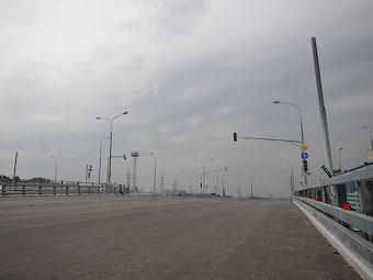 Кольцевую автодорогу в Петербурге признали бесполезной