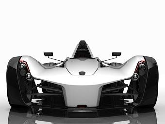 В Великобритании появился новый производитель спорткаров
