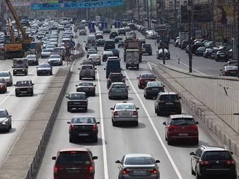 Автодорогами столицы займется отдельное ведомство