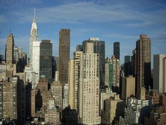 Экклстоун договорится о проведении в Нью-Йорке гонки Формулы-1