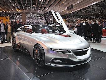 Компания Saab разработает для новых моделей модульную платформу