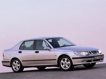 Компания Saab предложила владельцам старых 9-5 обновить автомобили