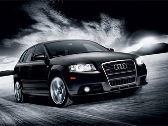 Машины черного цвета полюбили все россияне